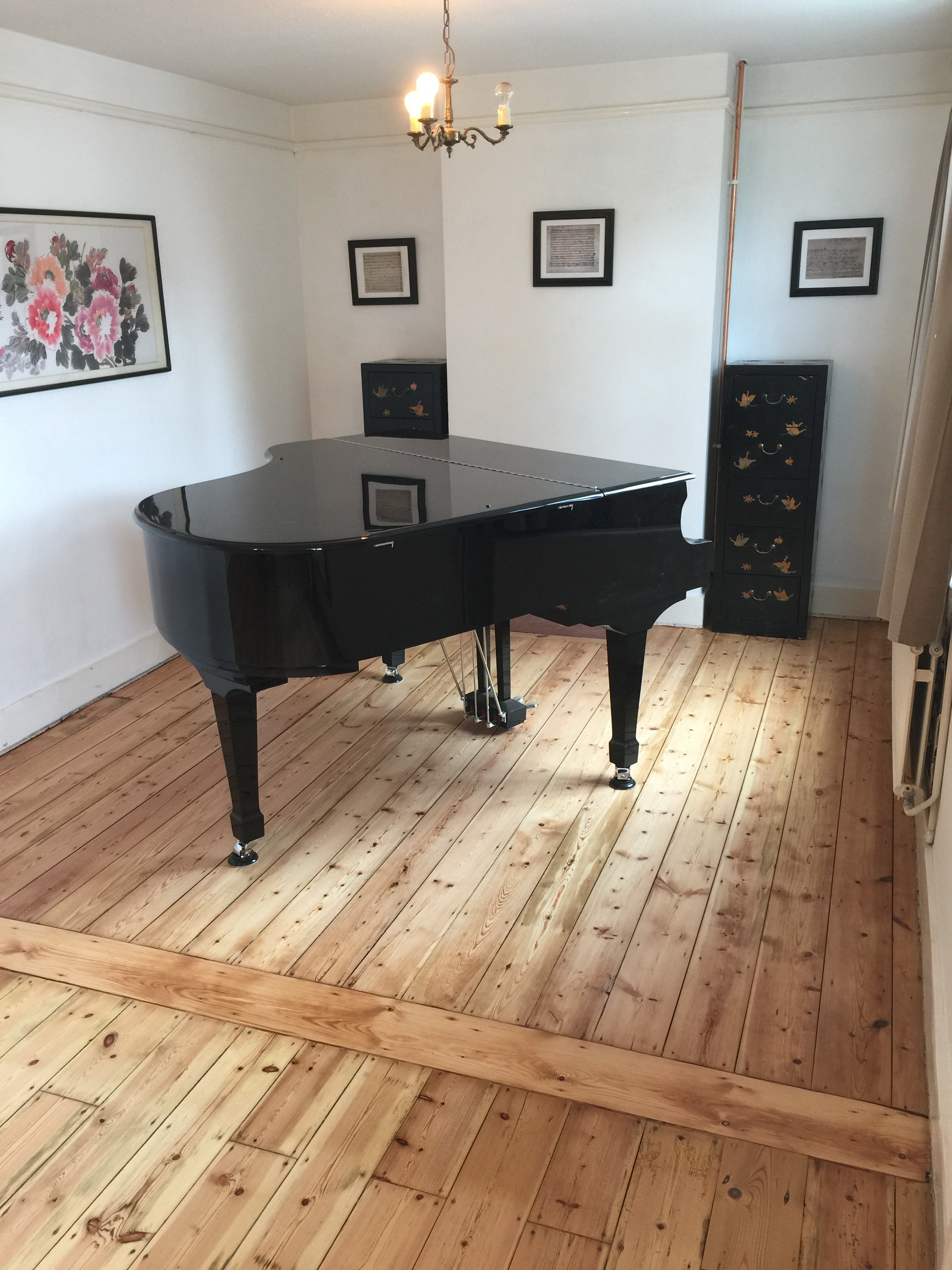 4 Seasons Floor Restoration